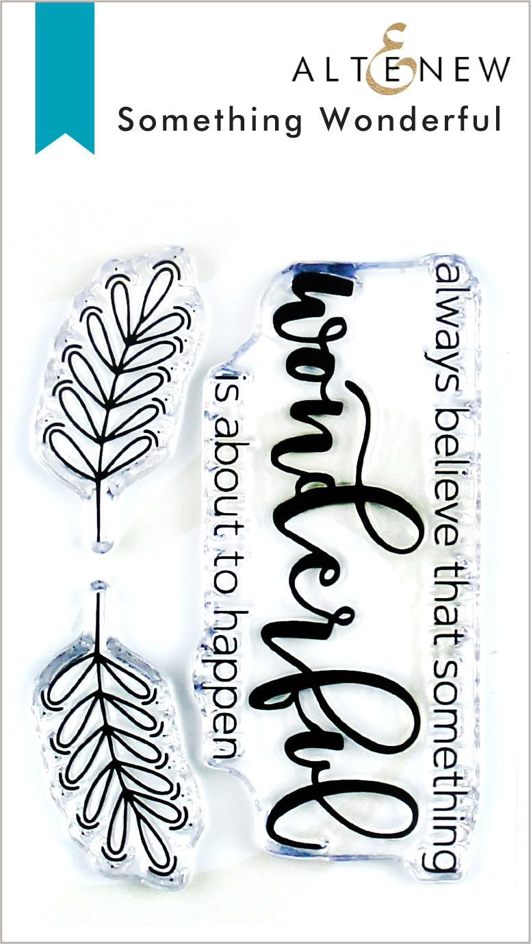 Label Love Stamp Set